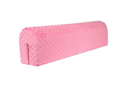 ochraniacz na łóżko ikea