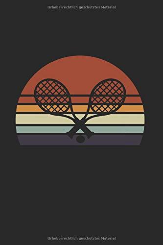 Tischtennis: bunt Notizblock farbenfroh Geschenk