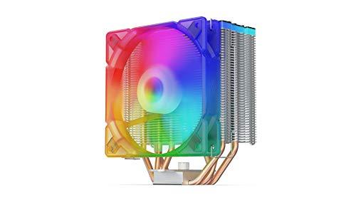SilentiumPC Fera 3 EVO ARGB Ventilador de CPU 120 mm