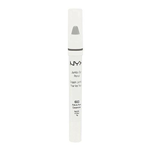 NYX Jumbo Eye Pencil -Color 603 - Pots & Pans