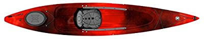 9331015145 Perception Kayak Cove Red Tiger Camo from Confluence Kayaks