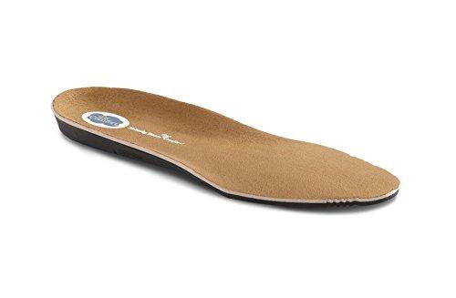 Dr Comfort-Gel Plus-Einlegesohle   Unterstützung und Polsterung für sensible Füße, Diabetiker und Arthritiker Men\'s