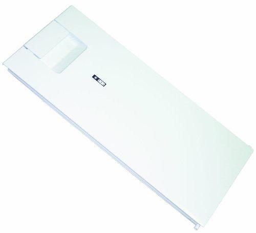 Gefrierfachtür, Frosterfachtür, Klappe für Tiefkühlschrank inkl. Türgriff für Ariston, Hotpoint, Merloni, Indesit - C00063308