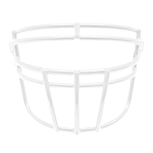 Schutt AiR XP Pro VTD II Facemask ROPO DW, American Football Gesichtsgitter - weiß