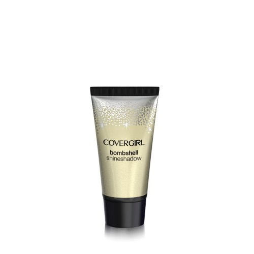 COVERGIRL Bombshell Shine Shadow Color Me Money 305 0.18 Fl Oz, 0.180-Fluid Ounce by CoverGirl
