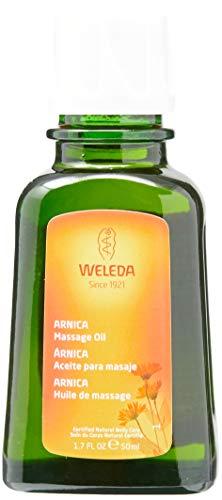 Weleda Huile Massage à l'Arnica 50 ml