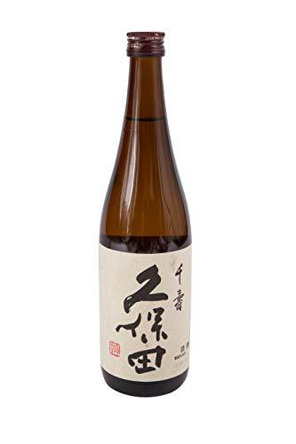 朝日酒造『久保田 千寿』