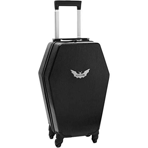Killstar Koffer - Casket Carry Case