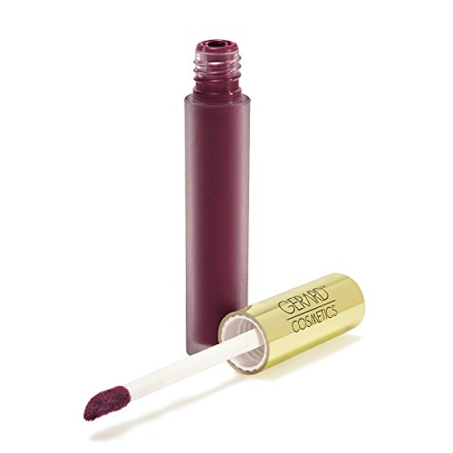 Gerard Cosmetics Hydra Matte Liquid Lipstick - Plum Crazy