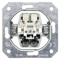 Bjc delta mecanismos - Interruptor bipolar 16a sin garras