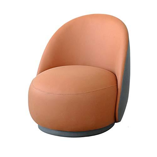 XLSQW Enfants Backrest Chair Chair Mini Taille Sofa Ideal Enfants Siège pour Enfants Cadeau Solide Cadre en Bois Étanche Tissu Technique imperméable Éponge épaissie