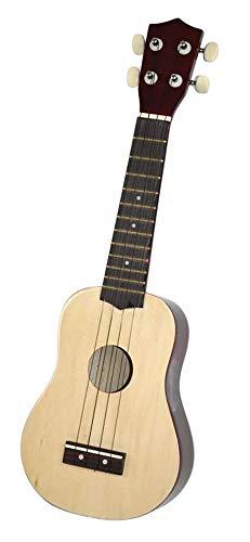 Voggenreiter Kindergitarre Holz Natur (Ukulele)