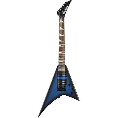 Jackson JS Series RR Minion JS1X Electric Guitar (Metallic Blue Burst)