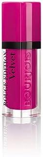 ブルジョワ ルージュエディション ヴェルベット リップスティック (06 ピンク ポング) BOURJOIS ROUGE EDITION VELVET LIPSTICK 06 Pink Pong(ポスト投函対応) [並行輸入品]