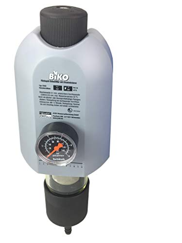 Wasser-Aufbereitung JBK 1