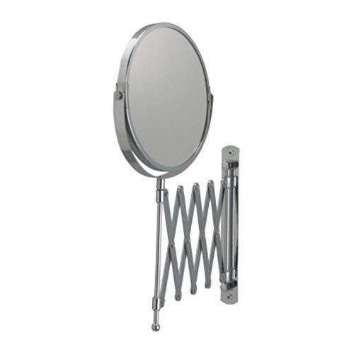 Ikea Frack Miroir en Acier Inoxydable