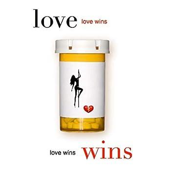 Love Wins (feat. Rosé)
