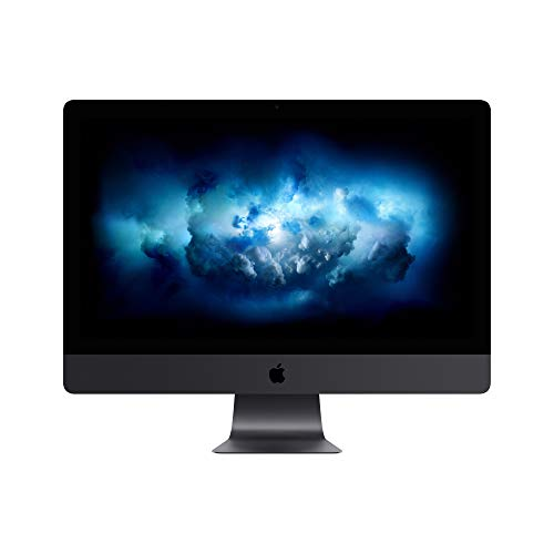 Apple iMac Pro (27 Pouces, 32 Go RAM, 1 to SSD Stockage) (2020)