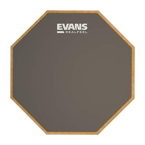 Evans RF6GM Pad Allenatore RealFeel, 6'