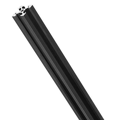 lynn 100-1000mm 2020 V-slot Alluminio Profilo Estrusione Telaio Per CNC Laser Incisione Macchina FAI DA TE Lavorazione Del Legno Stampanti 3D