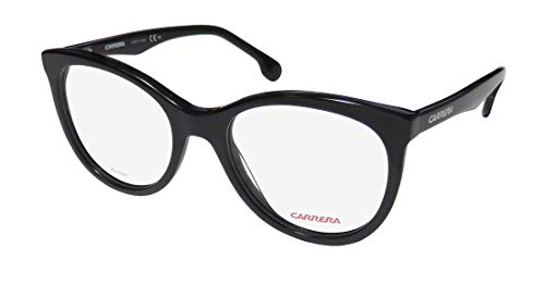 Eyeglasses Carrera CARRERINO 64 0807 Black / 00 Demo Lens