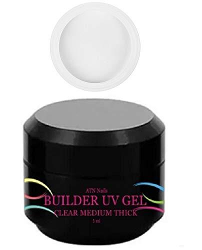 ATNails Acrylic Nail Powder - Cover Pink - Glamour Blink no 1
