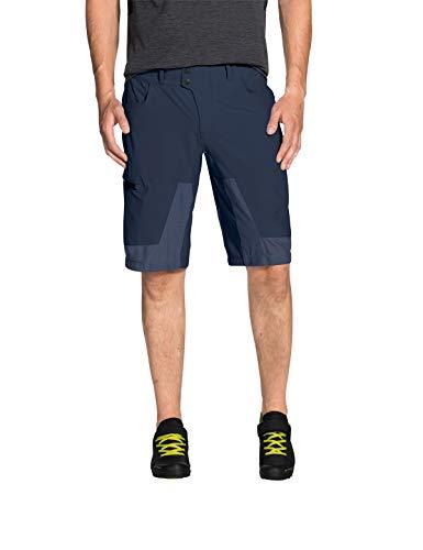 Vaude Herren Altissimo Shorts II Hose, Eclipse Uni, M - 4