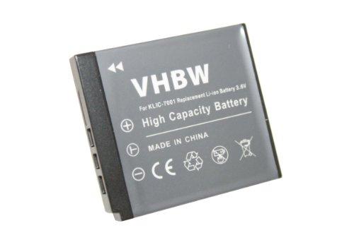 vhbw AKKU passend für Medion MD85863, MD86063, MD86288, Life P47350 MD 85863 86063 86288 Life P 47350
