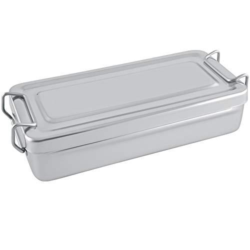 Beauty-Instrumentenbox/Schale-Hygiene Schale mit oder ohne Verschluss (mit Bügelverschluss)