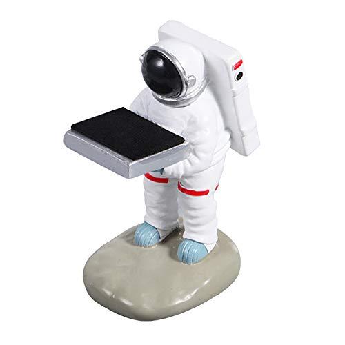 Almencla Resin Watch Stand Raumfahrer Astronaut Tisch Organisation Dekoration - Großer Spaceman