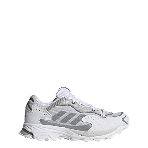 adidas Response Hoverturf Gf6100Am - Zapatillas de running para hombre, color blanco, Hombre, FX4154, Blanco, 43 1/3 EU