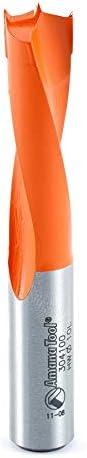 2021 Amana Tool - 304100 Carbide Tipped Brad Pt. Boring Bit L/H 10mm outlet online sale Dia x 70mm Long x lowest 10mm S sale