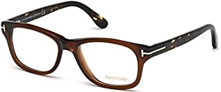 Tom Ford 5147 Eyeglasses Color 050 Size 52-17