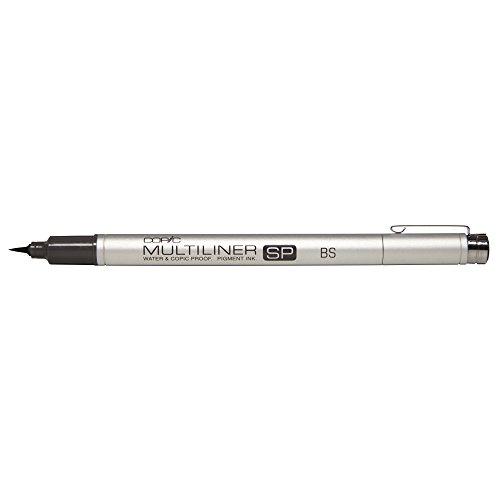 Copic Multiliner SP Black Ink Marker