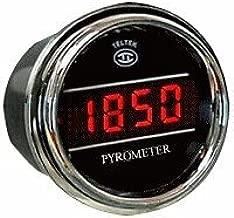 3 inch pyrometer gauge
