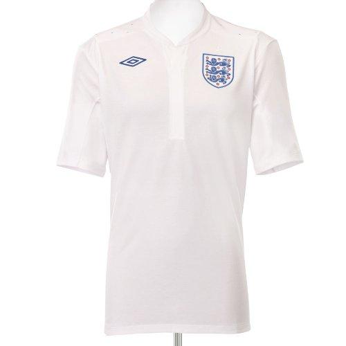Umbro England Trikot Home 2011/12 (L)
