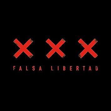 Falsa Libertad - Single