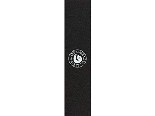 Hella Stunt-Sloth - Cinta de agarre para patinete (incluye pegatina Fantic26)