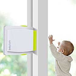 Safety Innovations Door Lock, Best Baby and Tot Safety Products, Best Baby Safety Products, Best Tots Safety Products, Best toddler Safety Products, Best Baby Proofing Products, Kid's Safety, Children's Safety, Baby Safety
