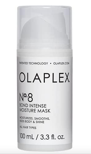 OlaPleX No. 8 Bond Intense Moisture Mask - 3.3oz / 100ml