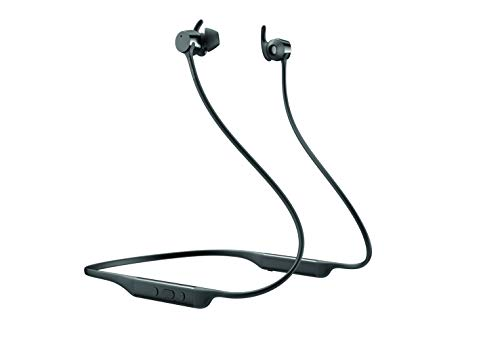 Bowers & Wilkins PI4 in Ear Noise Cancelling Wireless Headphones - Black