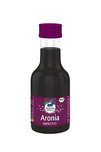 Aronia Original Bio Aronia Direktsaft Bio FHM (1 x 100 ml)
