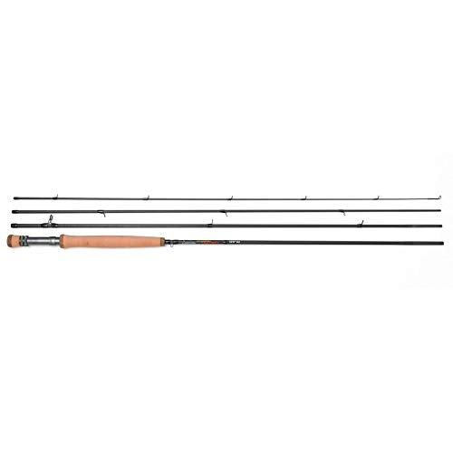 Cortland Competition Nymph Fly Rod (3WT 10.5FT)