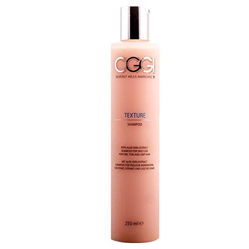 Oggi - Texture Shampoo Volumenshampoo - 250 ml