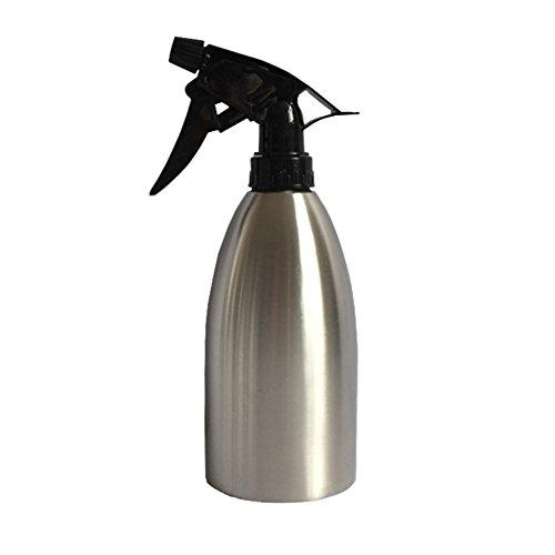 Lembeauty - Vaporisateur en acier inoxydable - Pour le jardinage - 500 ml