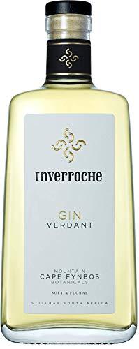 Inverroche Gin Verdant [Mountain Cape Fynbos Botanicals Soft & Floral] (1 x 0.7 l)