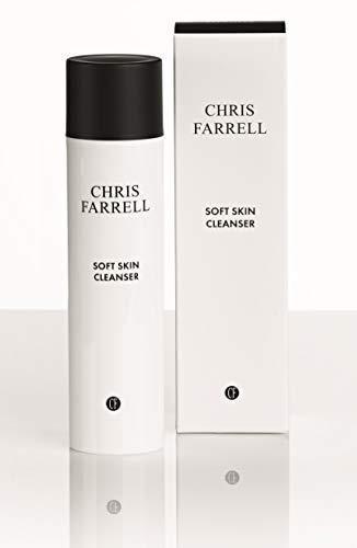 Chris Farrell Soft Skin Cleanser