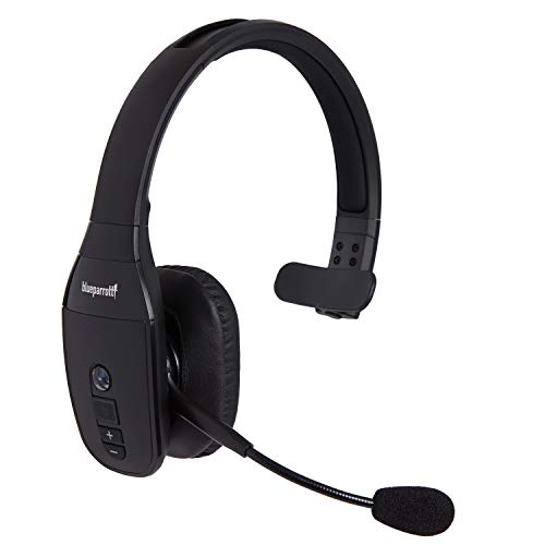 Our #6 Pick is the BlueParrott B450-XT Noise Cancelling Bluetooth Headset