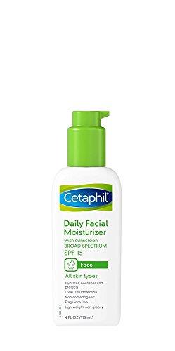 Cetaphil daily facial moisturizer