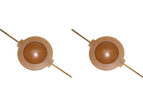 SS Audio Diaphragm for EV Tweeter Horn T35, ST350, 8 Ohm, 89486A